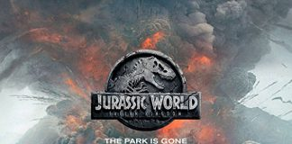 Jurassic World: Fallen Kingdom Dominating American Box Office