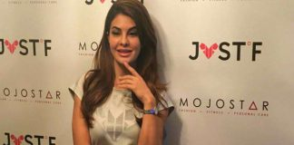 JustF Launched By Jacqueline