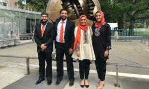 Prestigious Hult Prize Award Won By Four Pakistanis