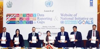 UNDP Report On Gaps In SDGs Data Reporting