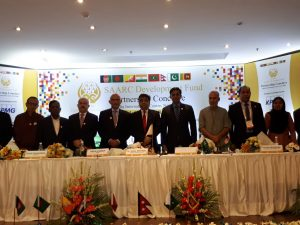 SAARC President Ruwan Visiting Islamabad To Boost Investment And Trade Efforts