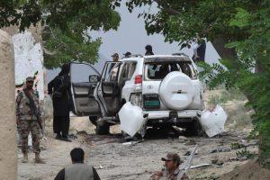 Mastung Blast Killed Siraj Raeesani With 128 Others