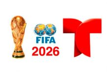US, Mexico And Canada To Host 2026 FIFA WorldCup,