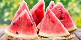 Fruit Of Angels: WaterMelon