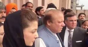 NAB To Shift Nawaz And Maryam From Lahore To Islamabad