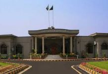 IHC Asked Army Chief To Stop Interfering In Other Departments Of Country