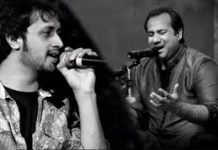 Atif Aslam And Rahat Fateh Ali Khan Wll Be Singing For Namaste England