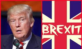 Brexit Deal Trump's Priority
