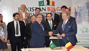 Belgian Businessmen To Invest In Pakistan