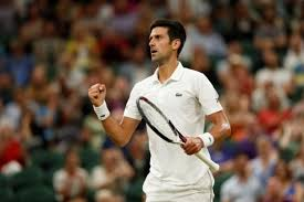 Djokovic Reached His Fifth Wimbledon Final