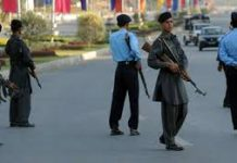 Section 144 Imposed In Islamabad