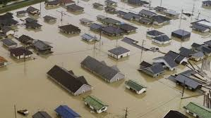 Floods In Japan Killed 141 People While Rescue Operation Continues