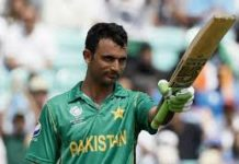 In ICC T-20 Rankings Fakhar Zaman Got 2nd Position
