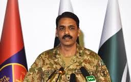 DG ISPR Denied Army Role In The Conduct Of #Elections 2018