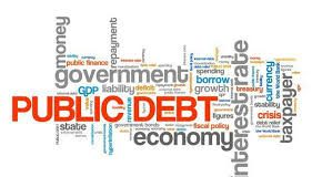 Public Debt Level Increased Due To Domestic and Foreign Borrowings