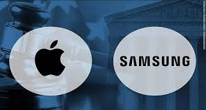 Apple And Samsung Iphone Patent Battle Finally Settled