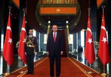 Turkey New Anti-Terror Law