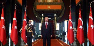 Turkey New Anti-Terror Law