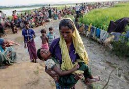 UN Investigators Report On Rohingya Refugees