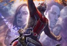 Ant-Man And The Wasp Logged Million Ticket Sales In A Week