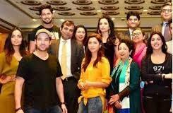 Pakistan's Film Festival In NewYork Ends
