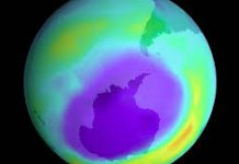 Ozone Hole Mystery Solved By Chinese