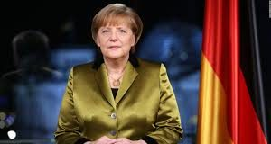 German Chancellor Condoled To The PM Of Pakistan