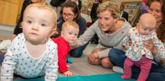 Babies Can Learn Second Language In An Hour