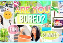 Ideas To Engage With Your Kids This Summer