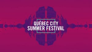 Canada Hosting 51th Quebec Summer Festival
