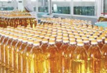 Pakistan Witnessed An Increase In Palm Oil imports