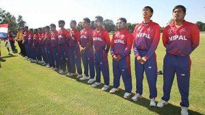 Nepal To Enter World Of ODI