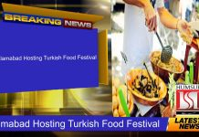 Islamabad Hosting Turkish Food Festival