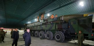 North-Korea Refuses To Give Lists of Nuclear Sites To US