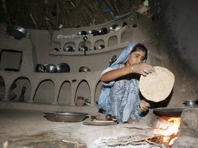 Global Hunger Index Ranked Pakistan At 106 Out of 118 Countries