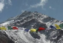 Nine Killed In A Violent Storm On Nepal's Mount Gujra