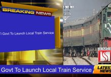 PTI Govt To Launch Local Train Service
