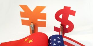 Trade War With US, China Sells $3 Billion of Dollar Bonds