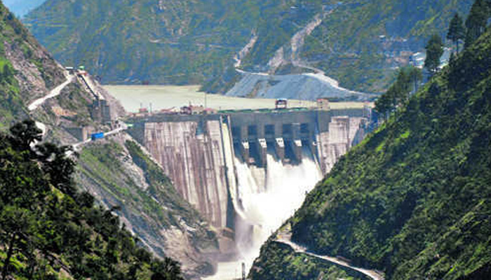 WorldBank Pressure On Pakistan To Reverse Course on Indus Water Dispute With India