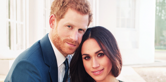 Meghan Markle Announced Of Welcoming A Baby In Spring 2019