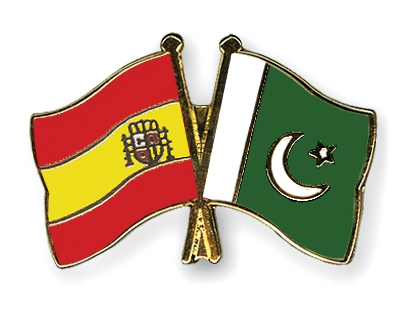 Spanish Companies Should Come Forward And Invest In Pakistan