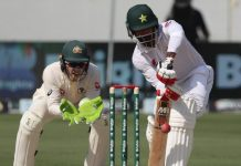 Pakistan And Australia Second Test Match Begins Tomorrow