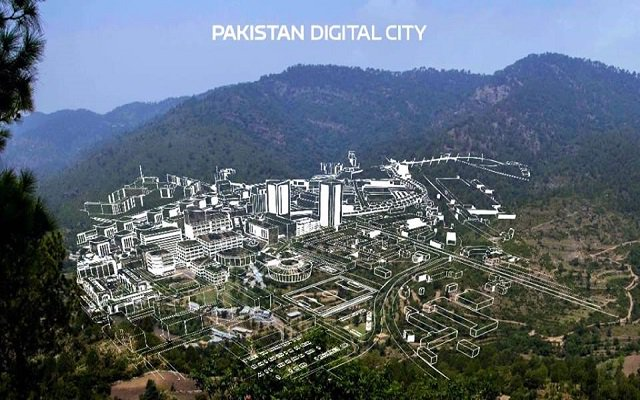 First Ever Digital City In Pakistan To Be Launched Soon