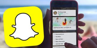 Snap-Chat Introduced New Funny Feature For Its Users