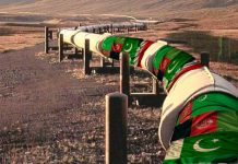 Gas Pipeline Projects Can Meet The growing Energy Demand