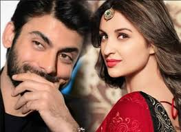 Parineeti Chopra Wants To Work With Fawad Khan