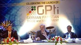 German Companies To Boost Trade Ties With Pakistan