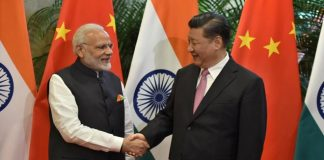 For Afghan Diplomats, India And Chine Launched A Joint Program