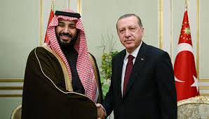 Saudi Arabia Has Strong Ties With Turkey Says King Salman