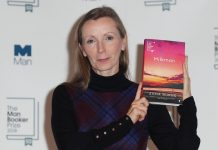 Man Booker Prize For Fiction Won By Anna Burns